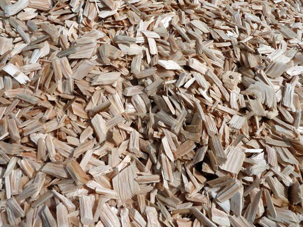 brennholz-hackschnitzel